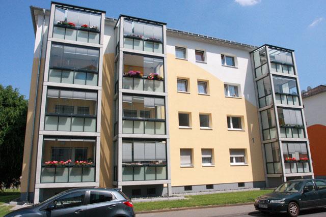 Konrad-Adenauer-Straße 1